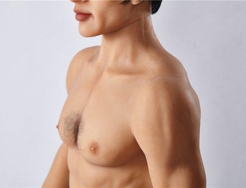 Neue Männliche Sexpuppe von Irontech nun erhältlich
